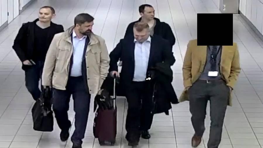 Niederlande: Hackerangriff auf OPCW verhindert – vier russische Spione ausgewiesen