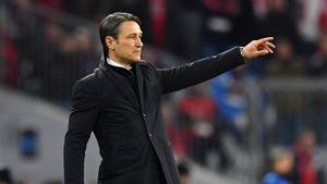 FC Bayern München: Kovac angezählt?