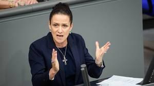 AfD-Politikerin Nicole Höchst zum Poetry-Slam-Eklat in Speyer