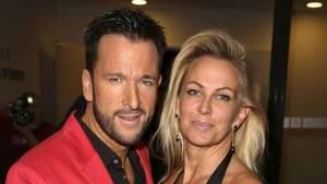Michael Wendler und Claudia Norberg waren seit 2009 verheiratet