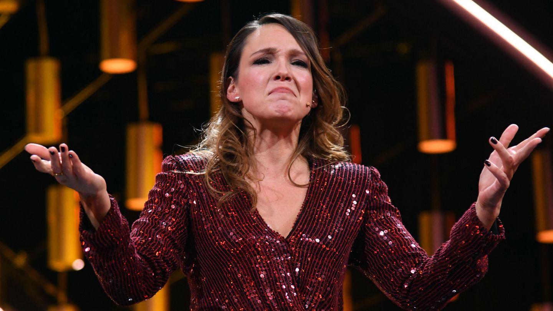 Carolin Kebekus beim Deutschen Comedypreis 2018