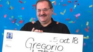 Lotteriegewinn: Mann sortiert Kleiderschrank und ist nun Millionär