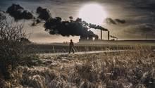 Damit unser Klima nicht im Nebel der Fabriken versinkt, muss sich schnell etwas ändern, sagt der Bericht des UNO-Klimarates.