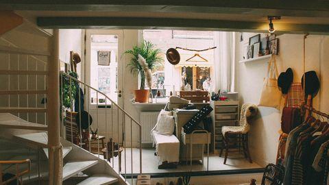 Egal wie klein das Zimmer ist – Wohnen wird auch für Studenten zur teuren Angelegenheit.