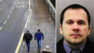 Militärarzt: Ermittler identifizieren zweiten Verdächtigen in Fall Skripal