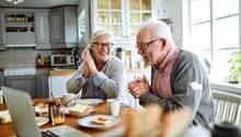 Rente: Hilft ein Haus oder eine Wohnung als Absicherung im Alter?