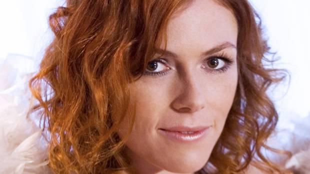 Schauspielerin Antje Mönning
