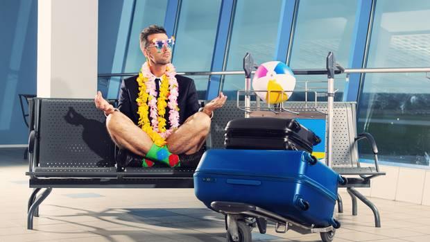 Mit Shorts kein Boarding – Airline verweigert Fluggast die Mitreise