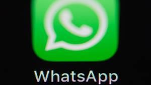 Whatsapp: Eklatante Sicherheitslücke