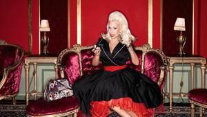 Dianne Brill: Was macht die  ehemalige Muse von Andy Warhol heute?