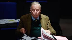 """AfD-Chef Alexander Gauland: Historiker sehen Parallelen zwischen seinem """"FAZ""""-Gastbeitrag und Hitler-Rede"""