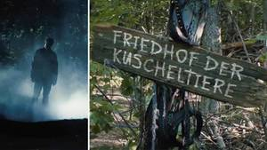 Trailer Friedhof der Kuscheltiere: Steven Kings Klassiker kommt 2019 als Remake in die Kinos
