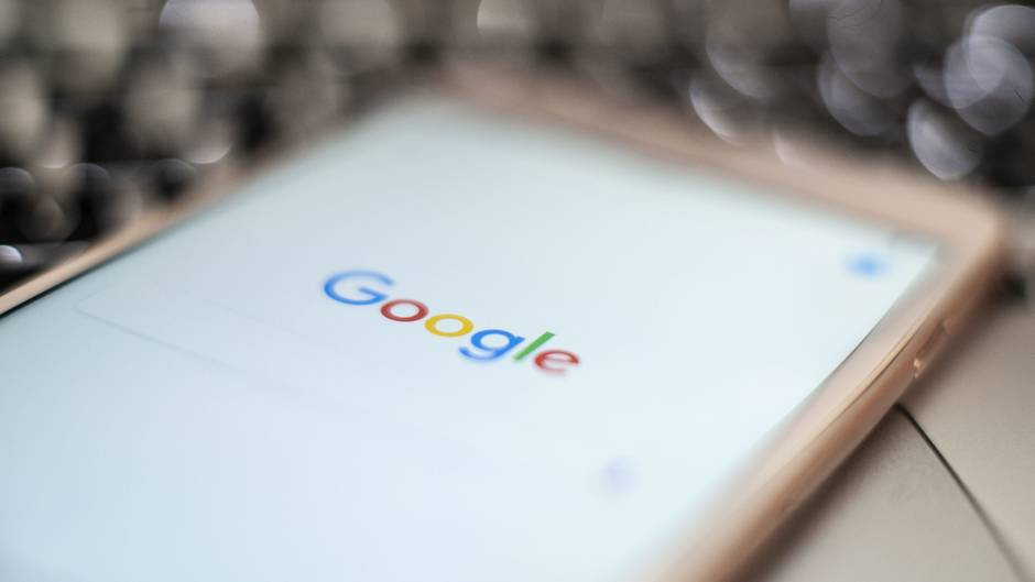 Landtagswahl Bayern - Google - Trendsuchen