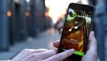 Spotify: Neue Nutzungsbedingungen