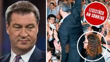 Markus Söder: stern wagt Annäherung an bayerischen Ministerpräsidenten