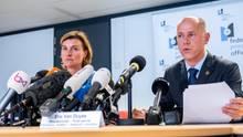 Warum Belgiens Fußball gerade im Chaos versinkt
