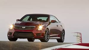 Book by Cadillac - ab 1500 Euro pro Monat