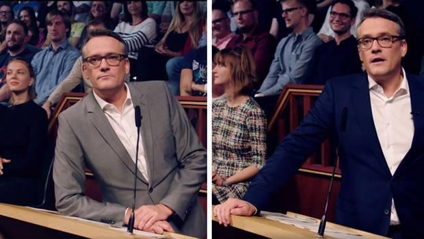 "Ralf Kabelka im ""Neo Magazin Royale"""