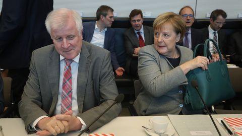 """CSU vor Bayern-Wahl: Es droht ein Desaster - und ein """"Gemetzel"""" in der Union"""