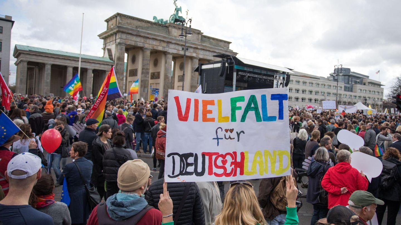 Vielfalt für Deutschland