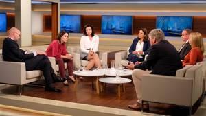 """TV-Kritik zu """"Anne Will"""" nach der Landtagswahl in Bayern 2018"""