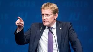 CDU-Ministerpräsident Günther greift CSU-Spitze an