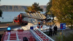 Nachrichten aus Deutschland: Zugunfall in Sipplingen