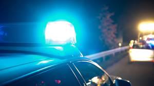 18-Jährige greift Polizisten in Niedersachsen mit Küchenmesser an