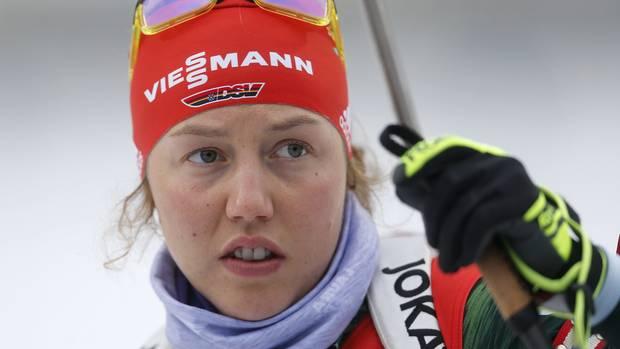 sport kompakt - zwangspause Laura dahlmeier