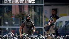 Köln Geiselnahme Polizei