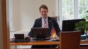 Johann Waschnewski