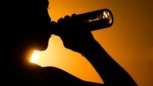 Klimawandel - Bier - Gerste