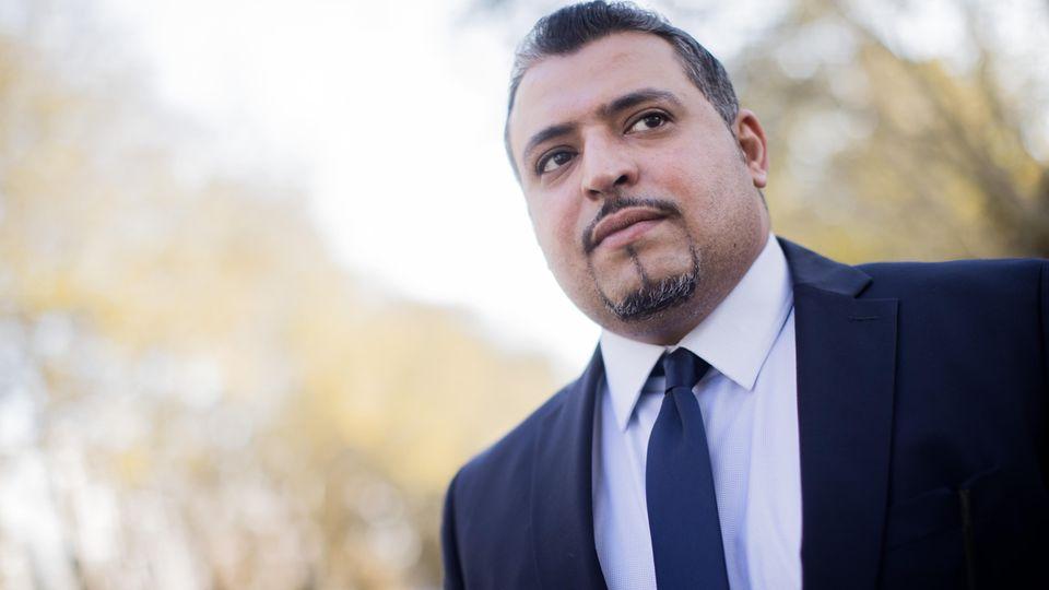 Chalid bin Farhan al-Saud, ein in Deutschland lebender saudischer Prinz