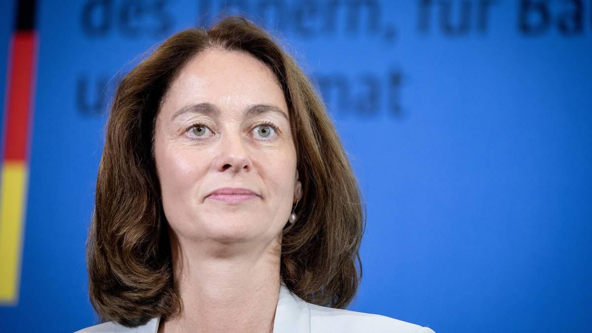 News-des-Tages-Justizministerin-Barley-soll-SPD-Spitzenkandidatin-f-r-Europawahl-werden