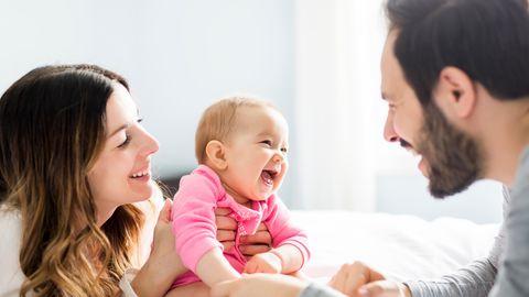 Kindererziehung: Wie wirkt sich das auf die gesetzliche Rente aus?