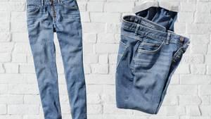 Cradle to CradleTM Gold zertifizierte Jeans von C&A