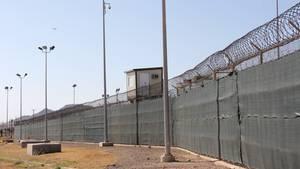 Das Gefangenenlager Guantanamo Bay soll noch lange geöffnet bleiben