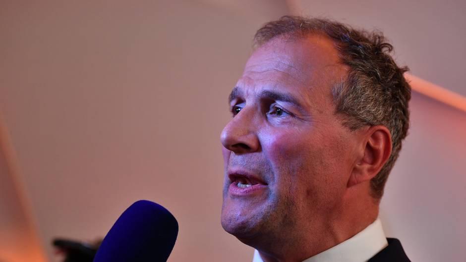 Für die Freien Wähler: TV-Richter Alexander Hold zieht in bayrischen Landtag ein