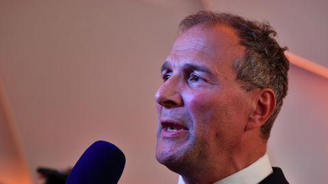 Kandidat der Freien Wähler: Alexander Hold - der TV-Richter, der Bundespräsident werden will