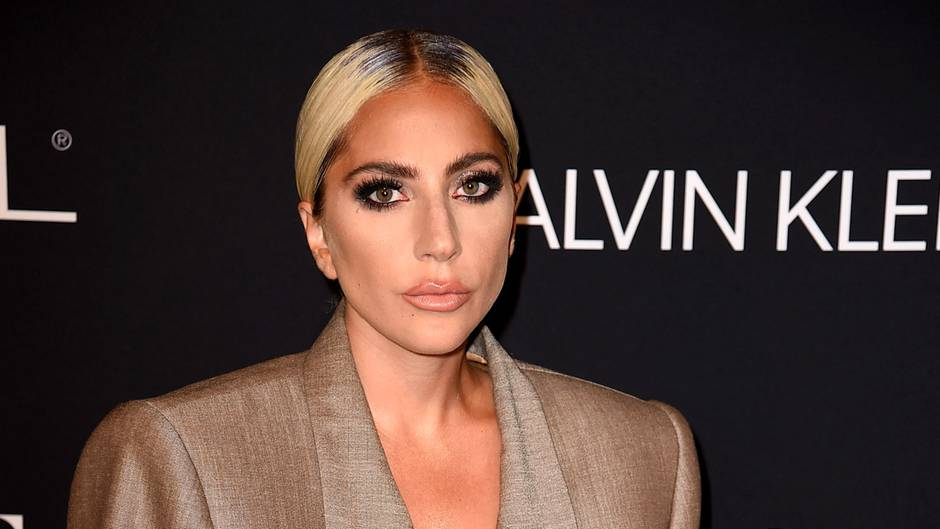 """""""Women in Hollywood Awards"""": Lady Gaga hält berührende Rede - und spricht explizit über eigenen Missbrauch"""