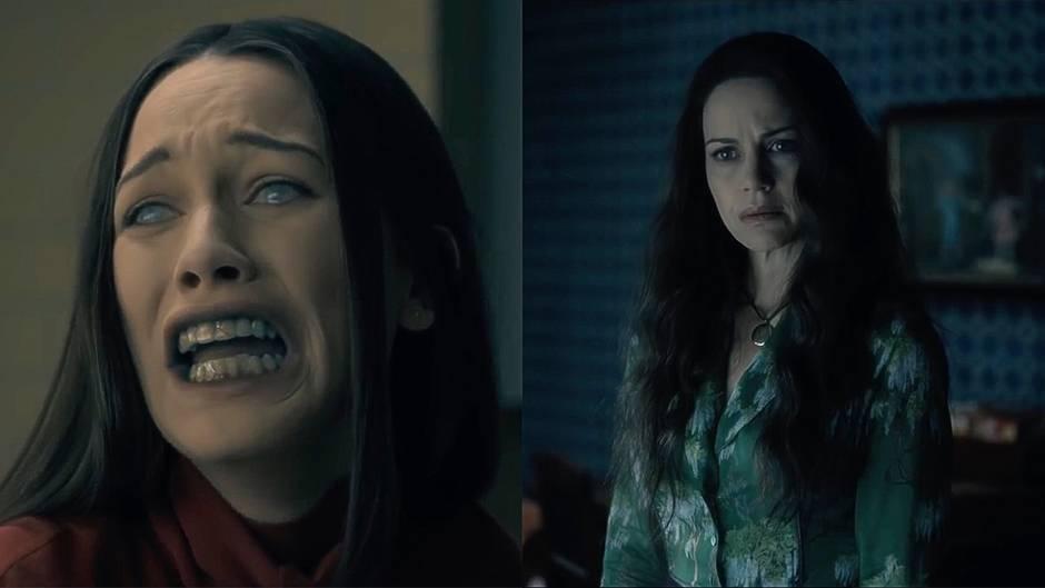 """Netflix-Trailer zur Serie """"Spuk in Hill House"""" : Fünf Geschwister wachsen in Horrorhaus auf, als Erwachsene kehren sie zurück"""