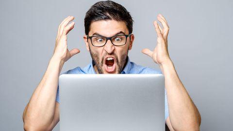 150 Rache-Tweets: Google-Mitarbeiter hasste seine Arbeit von Tag 1 - jetzt tritt er gegen Ex-Chef nach