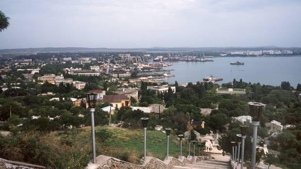 News: Mindestens zehn Tote bei Explosion in Schule auf der Krim