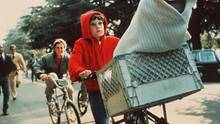 """Henry Thomas in """"E.T."""""""