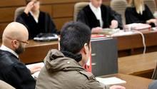 Nachrichten aus Deutschland: Prozess in Köln