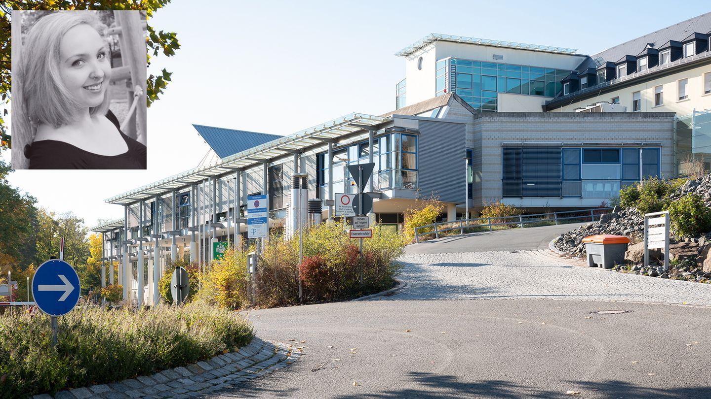 Klinik Bayreuth nach Tod einer 9-Jährigen in der Kritik  STERN.de
