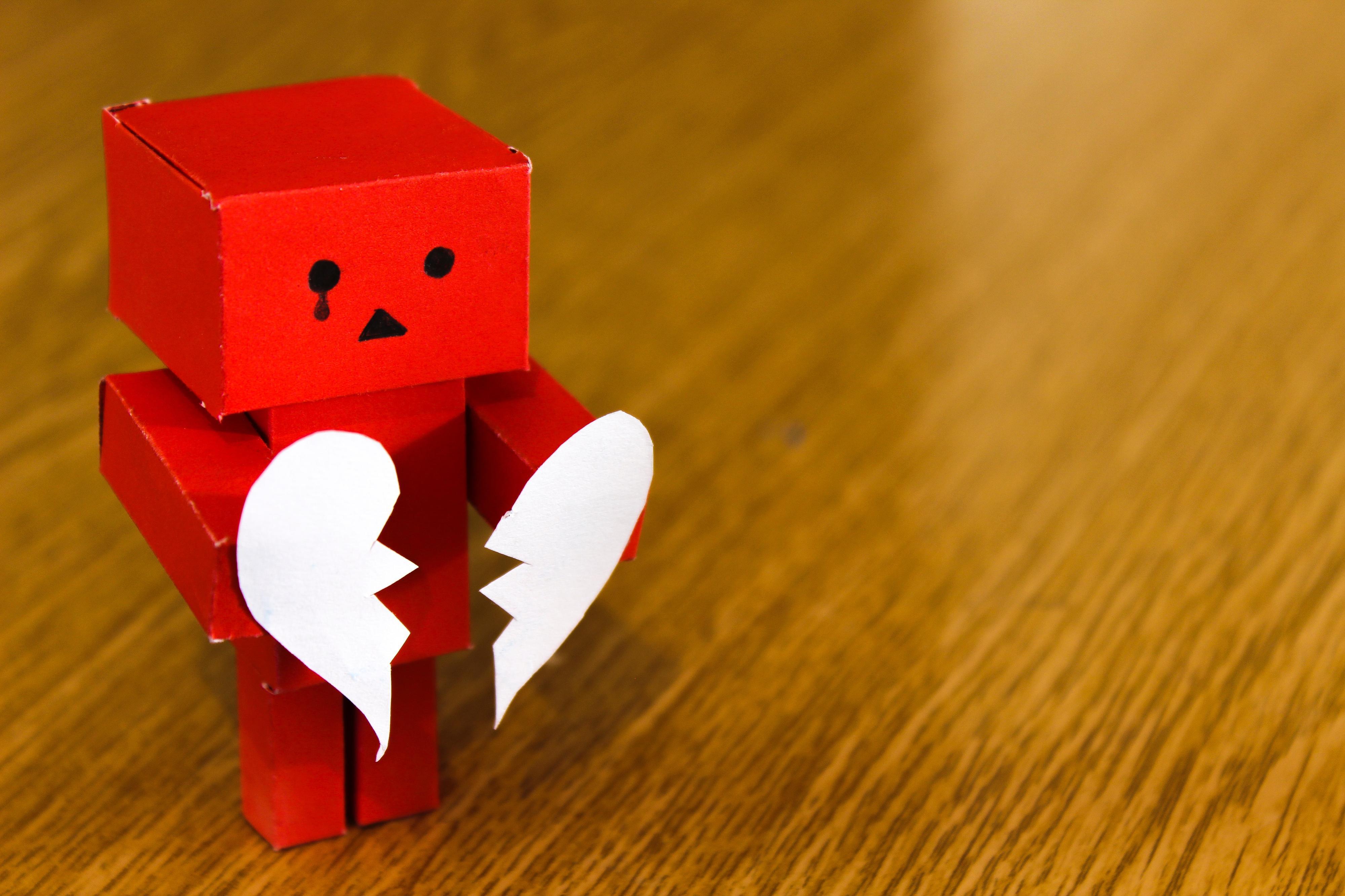 Polische Dating-Herzen