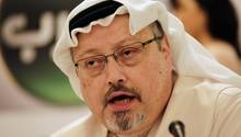 Der Journalist Jamal Khashoggi