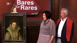 """""""Bares für Rares"""""""