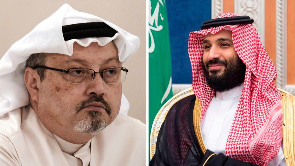 """Fall Khashoggi: """"Trumps einseitige Parteinahme zugunsten der Saudis ist unanständig und unklug zugleich"""""""